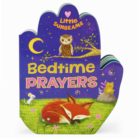 Bedtime Prayers - Cottage Door Press