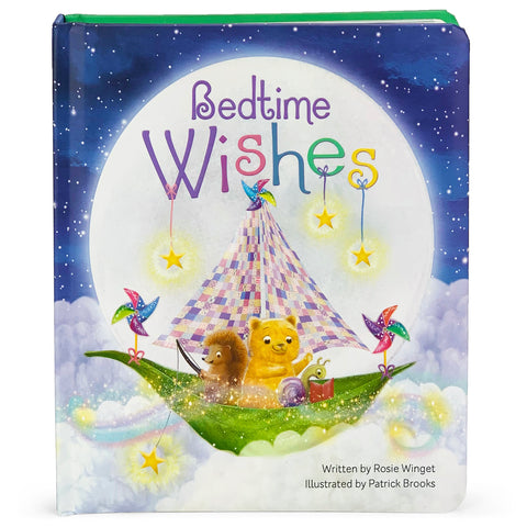 Bedtime Wishes