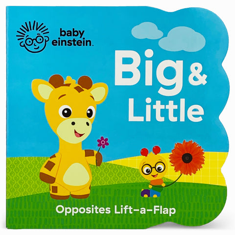 Baby Einstein™ Big & Little - Cottage Door Press