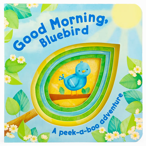 Good Morning, Bluebird - Cottage Door Press
