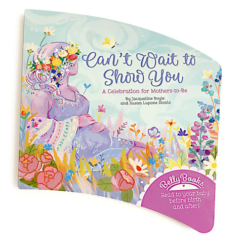 Can't Wait to Show You - Cottage Door Press
