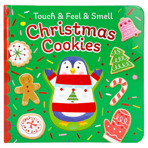 Christmas Cookies - Cottage Door Press