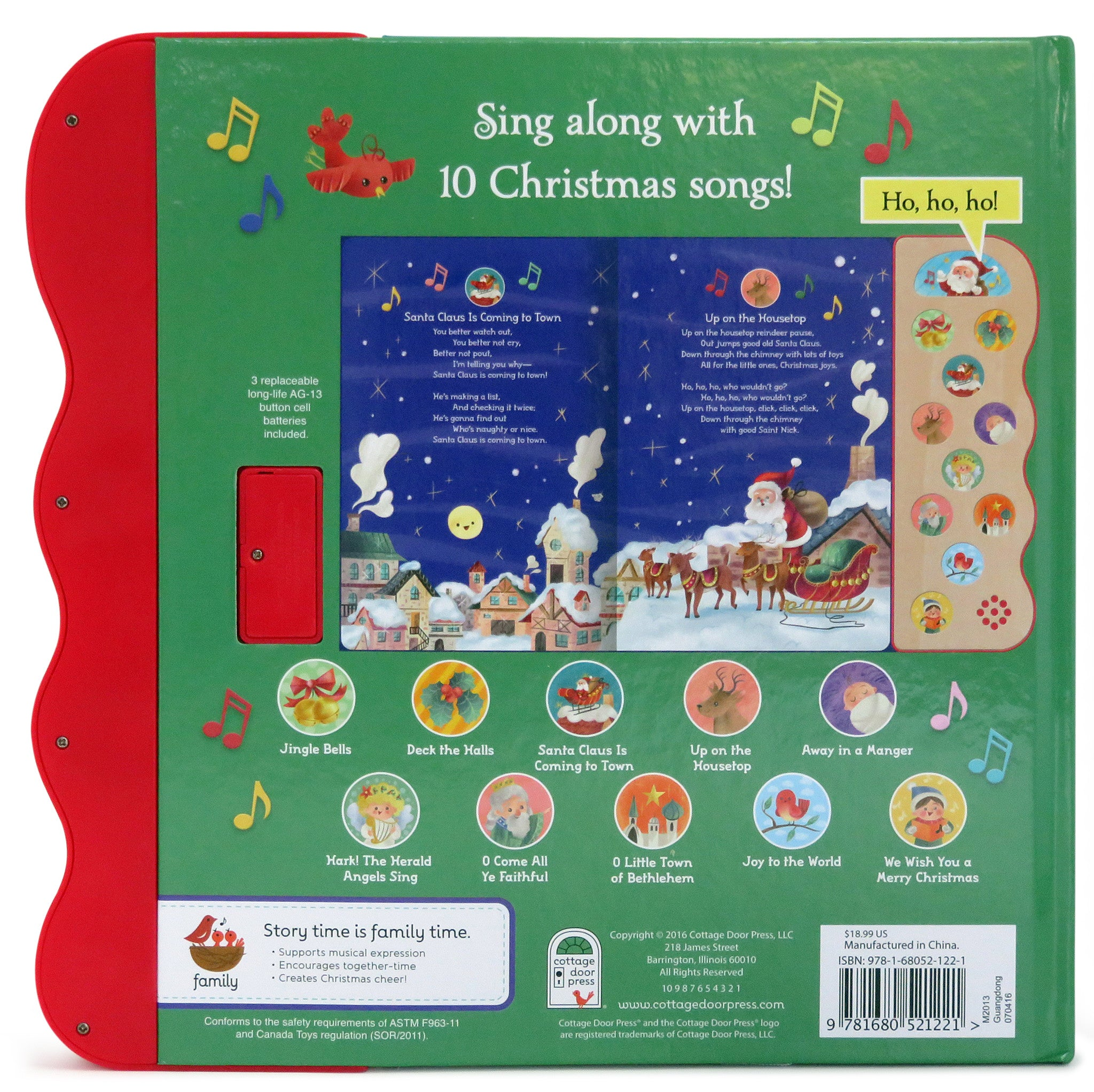 Christmas Songs |