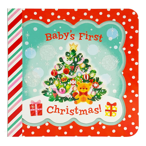 Baby's First Christmas! - Cottage Door Press