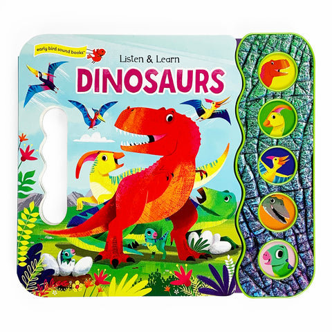 Dinosaurs - Cottage Door Press