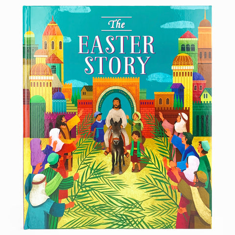 The Easter Story - Cottage Door Press
