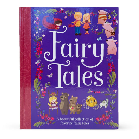 Favorite Fairy Tales - Cottage Door Press