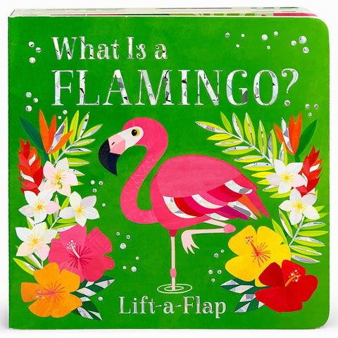 What is a Flamingo? - Cottage Door Press
