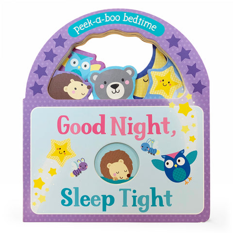 Goonight, Sleep Tight - Cottage Door Press