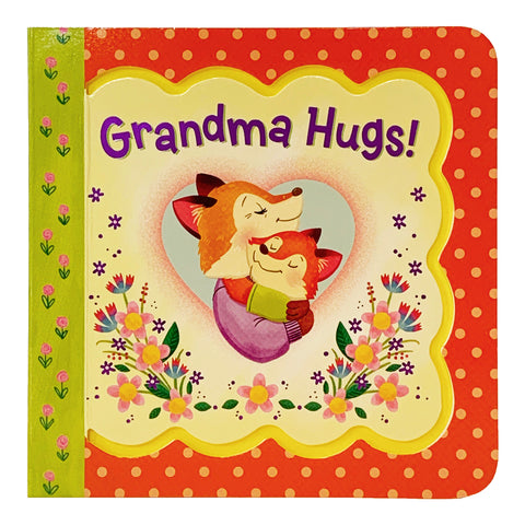 Grandma Hugs - Cottage Door Press