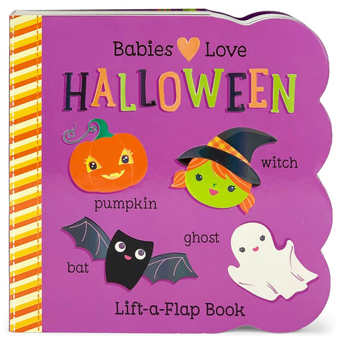 Halloween (Purple Cover)