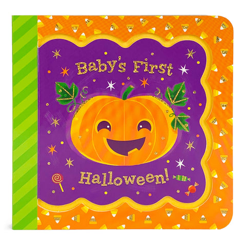 Baby's First Halloween - Cottage Door Press