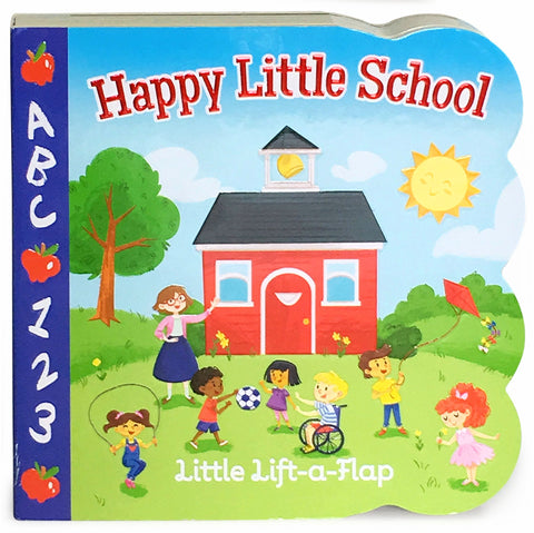 Happy Little School