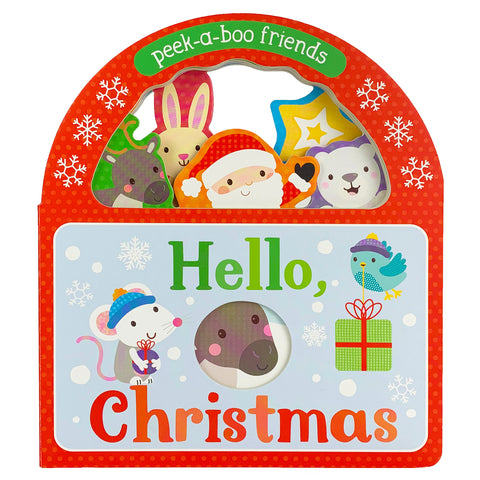 Hello, Christmas - Cottage Door Press