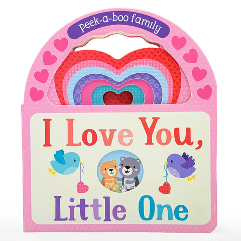 I Love You, Little One - Cottage Door Press