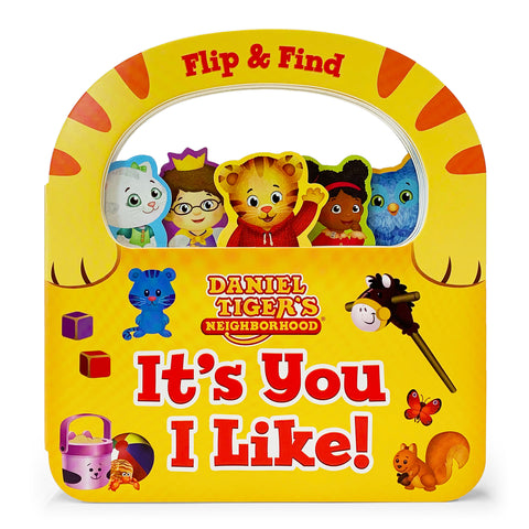 It's You I Like - Cottage Door Press