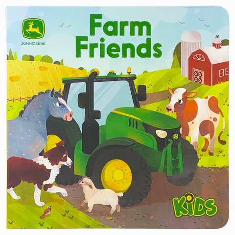 Farm Friends - Cottage Door Press