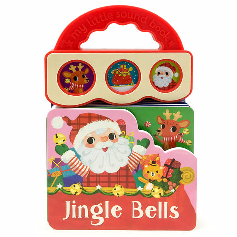 Jingle Bells - Cottage Door Press