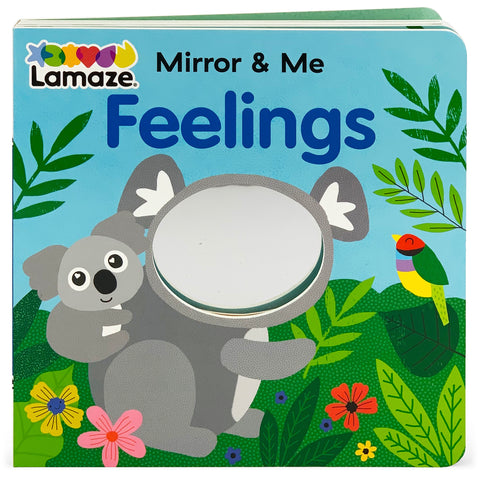 Lamaze: Mirror & Me Feelings