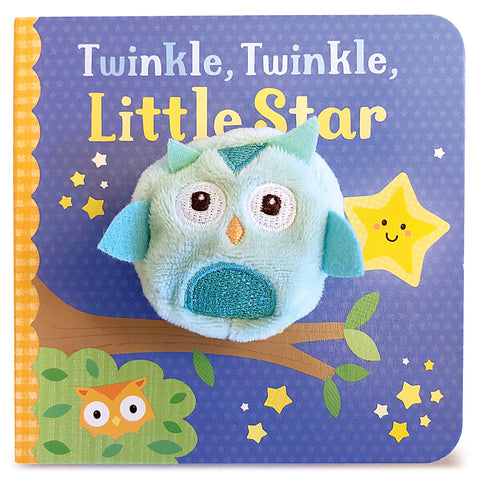 Twinkle, Twinkle Little Star - Cottage Door Press