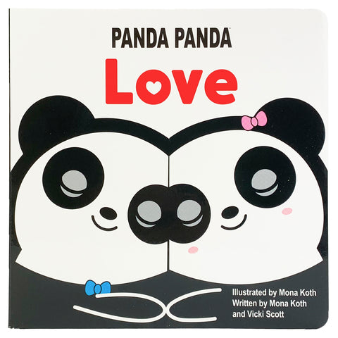 Panda Panda Love - Cottage Door Press