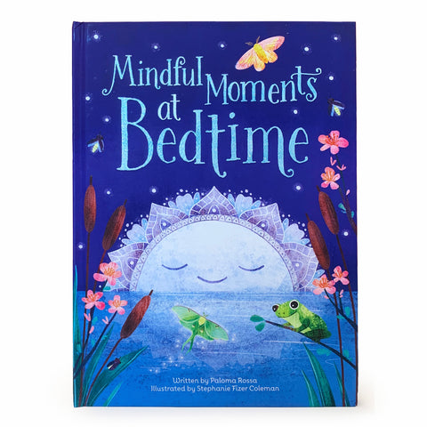 Mindful Moments at Bedtime - Cottage Door Press