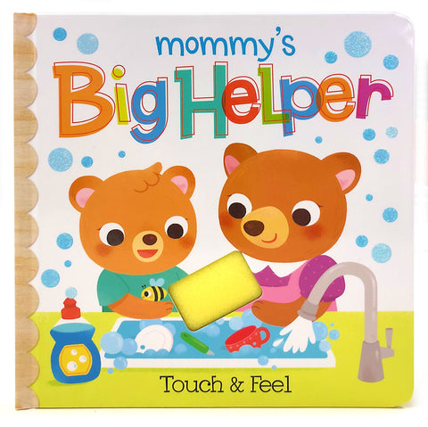 Mommy's Big Helper - Cottage Door Press
