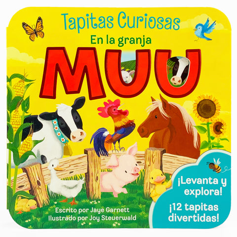 Muu (en español) - Cottage Door Press