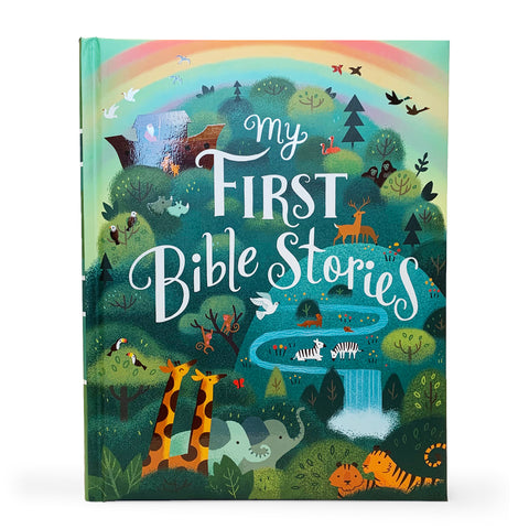 My First Bible Stories - Cottage Door Press