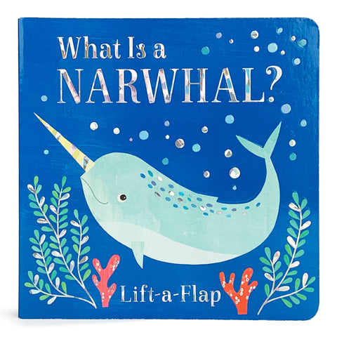 What is a Narwhal? - Cottage Door Press