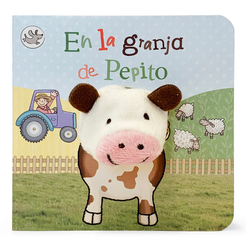 En la granja de Pepito (en español) - Cottage Door Press