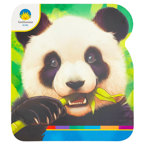 Smithsonian Kids: Panda