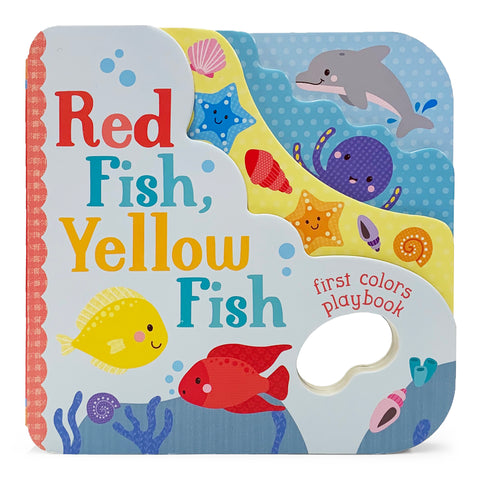 Red Fish, Yellow Fish - Cottage Door Press