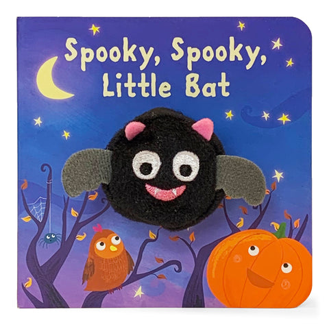 Spooky, Spooky Little Bat - Cottage Door Press