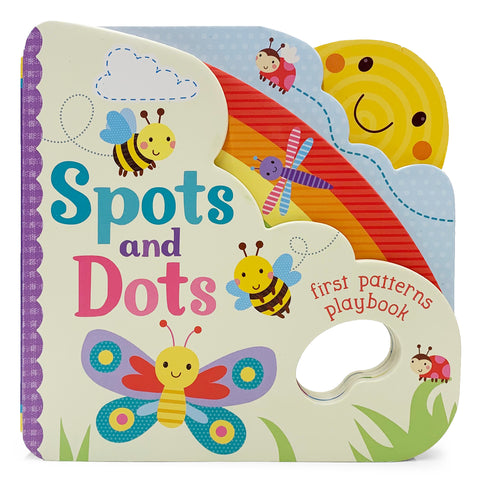 Spots and Dots! - Cottage Door Press