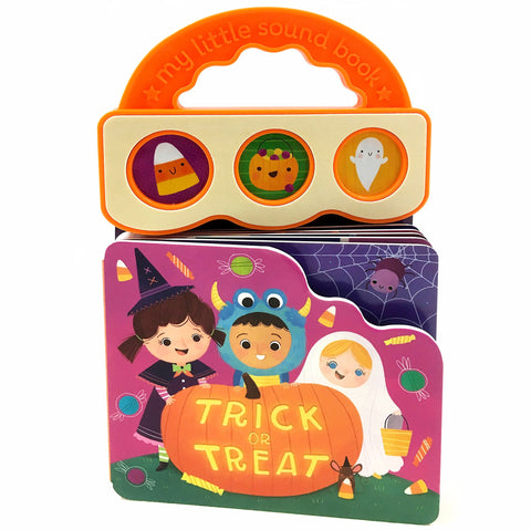 Trick or Treat - Cottage Door Press
