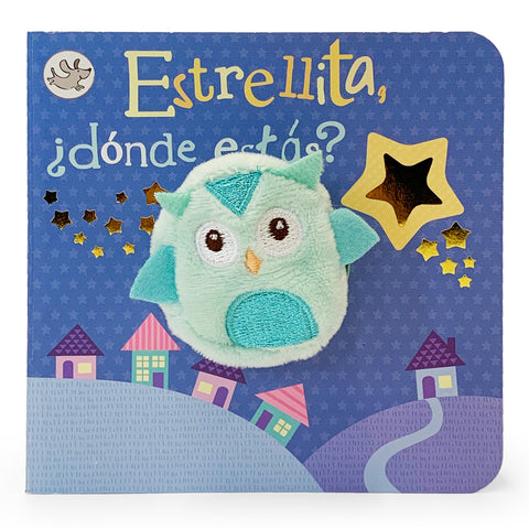 Twinkle, Twinkle Little Star (en español) - Cottage Door Press