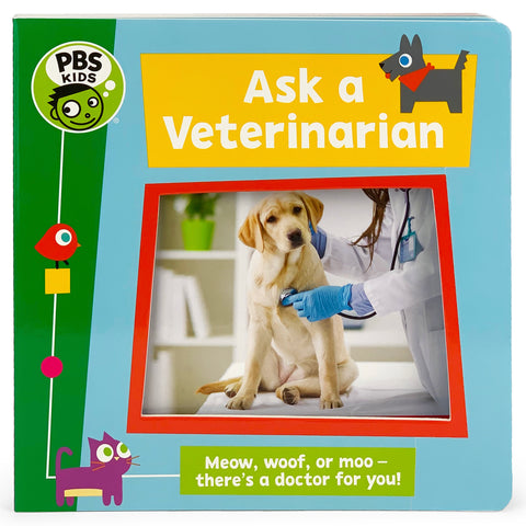 Ask a Veterinarian