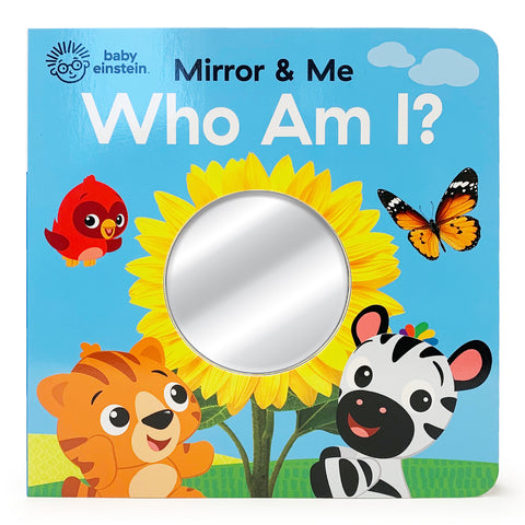 Who Am I? - Cottage Door Press