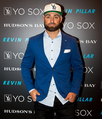 Kevin Pillar Capsule Collection