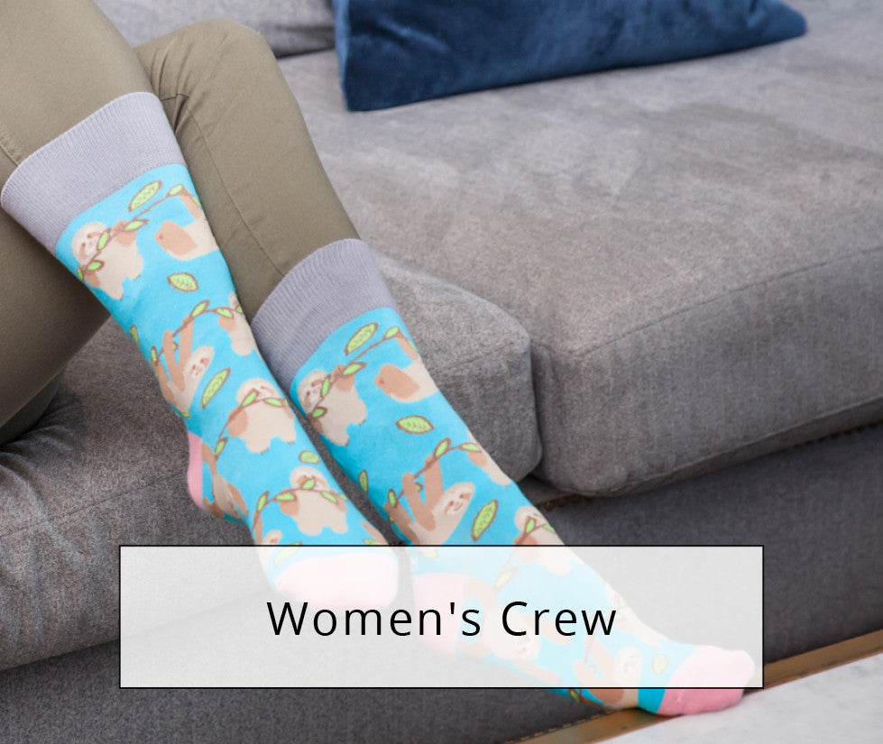 Shop Women's Crew Socks