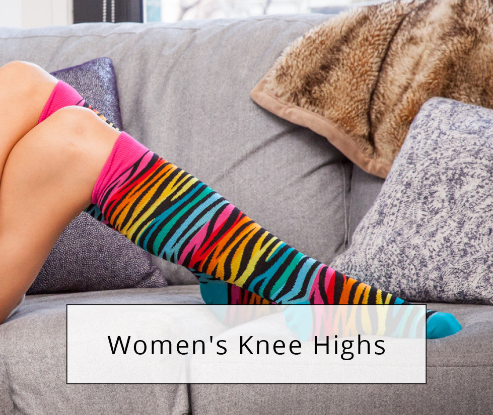 Shop Women's Knee-High Socks