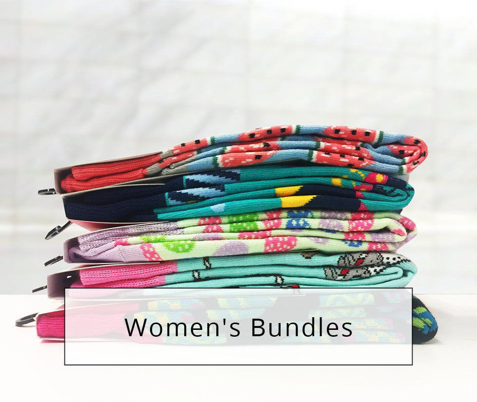 Shop Women's Sock Bundles