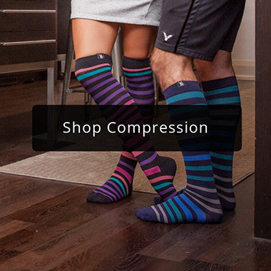 Shop Compression Socks | Men's Collection