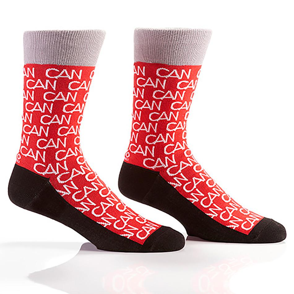 Home & Native Land: Men's Crew Socks