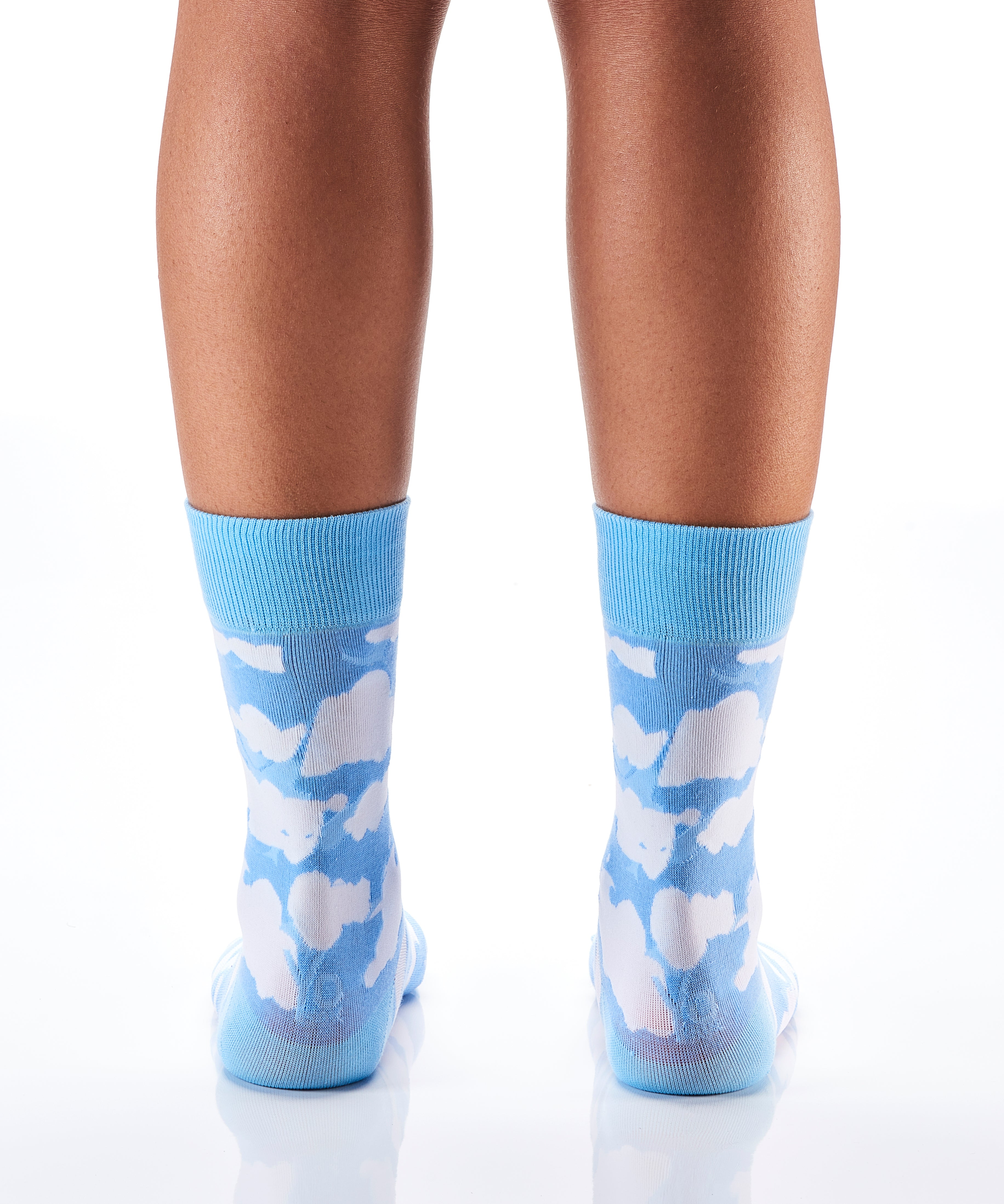 Cloud 9: Women's Crew Socks - Yo Sox Canada
