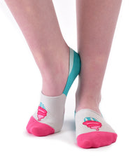 You Bake Me Crazy: Women's Crew Socks
