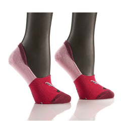You Had me at Merlot: Women's Crew Socks