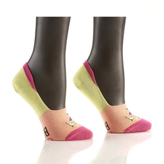 Tequlia MockingBird: Women's Crew Socks