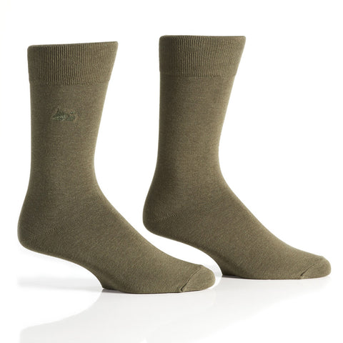 Armed : Bamboo Casual Socks - Yo Sox Canada